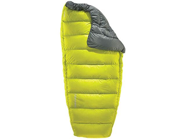 Therm-a-Rest Corus HD Large żółty/szary